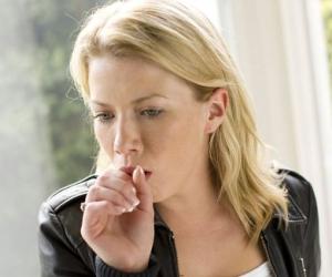 Кашель при гриппе: эффективные способы лечения отклонения