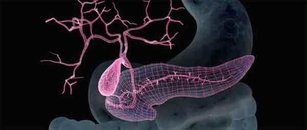 Показания к магнитно-резонансной томографии поджелудочной железы