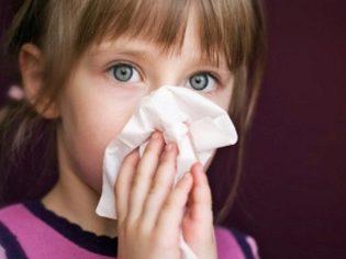 Альбуцид при насморке у детей: свойства и правила применения