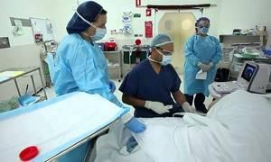 Биопсия предстательной железы: показания и практикуемые методы
