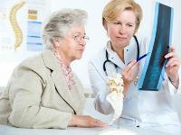 Показания для проведения остеоденситометрии костной ткани