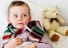 Инкубационный период ОРВИ у детей: какова продолжительность