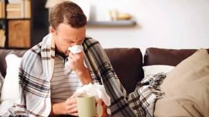 Как не спутать признаки ОРЗ у взрослых с другим заболеванием