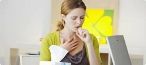 О каких патологиях говорит кашель с металлическим привкусом