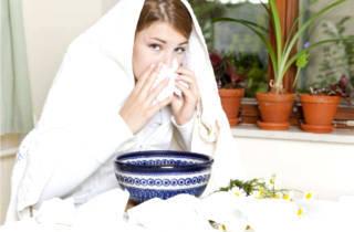 В чем причина и чем лечить кашель при беременности 3 триместр