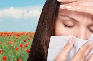 Лечение поллиноза и профилактические меры при заболевании