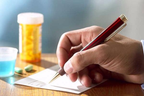 Обезболивающие при простатите: формы лекарственных средств