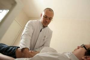 Лечение простатита лазером: показания и виды проводимых процедур