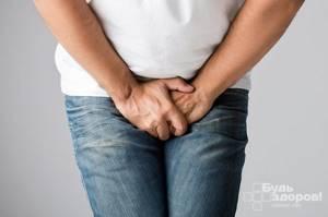 Симптомы орхита и основные формы воспалительного заболевания