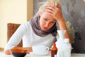 Кашель без простуды: причины развития и возможные осложнения