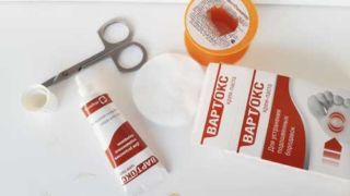 Вартокс от бородавок: способы применения и аналоги препарата