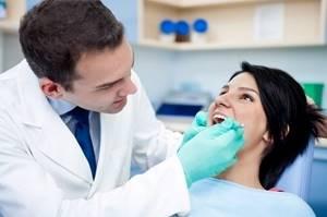 Симптомы фиссурного кариеса и методы лечения заболевания зубов