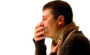 Лекарство от кашля взрослым: разновидности и правила применения