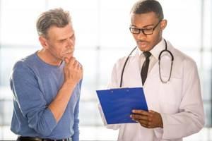 Лечение аденомы простаты без операции: необходимые препараты