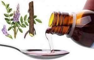 Сироп от кашля отхаркивающий: список самых эффективных препаратов