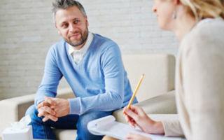 При каких нарушениях поведения нужно обращаться к психологу
