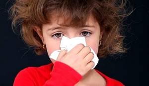 Начинающийся кашель у ребенка: чем лечить в конкретном случае