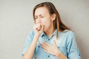 Кашель при фарингите: как лечить симптом и в чем его опасность