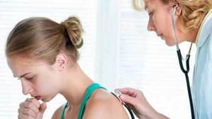 Хронический кашель после лечения и причины его возникновения