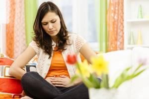 Симптомы гиперплазии эндометрия и возможные причины нарушения