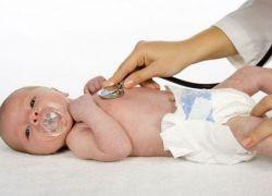 Чем лечить кашель у грудничка 2 месяца и когда это необходимо