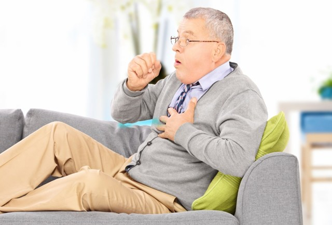 Затяжной кашель у взрослого: отчего бывает и чем разрешается лечить