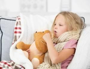 Доступные и эффективные препараты для лечения детского кашля