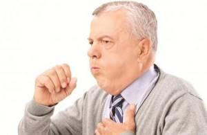 При кашле возникают выраженные боли в желудке: причины и лечение