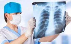 Пневмония без кашля и температуры: клиническая картина и лечение