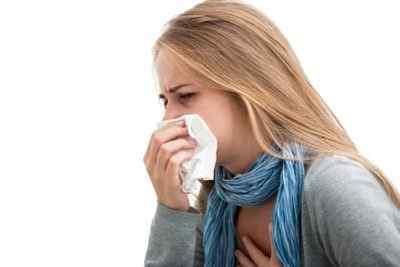 Почему при сильном кашле больного беспокоит головокружение