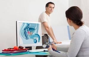 Осмотр простаты: его роль в диагностике заболеваний железы