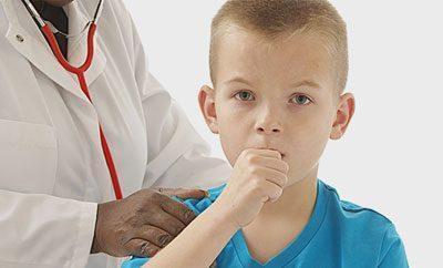 Кашель после пневмонии не проходит: как устранить симптом
