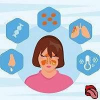 Кашель верхних дыхательных путей: каковы причины и лечение