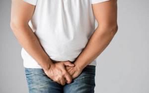Как можно определить наличие аденомы без посещения уролога