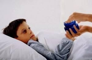 Растирка от кашля: надежный метод устранения симптомов простуды