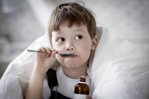 Овес от кашля для детей: полезное и безопасное народное средство