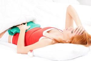Симптомы и основные способы лечения предменструального синдрома
