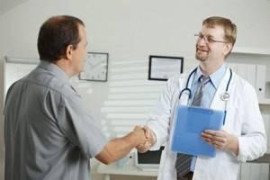 Анализ крови ПСА и общий при простатите: норма и отклонения