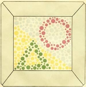 Как проводится тест на дальтонизм и можно ли восстановить зрение