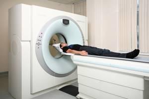 Как исследуют головной мозг методом компьютерной томографии