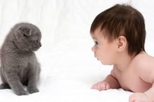 Ребенок чихает и кашляет, температуры нет: есть ли повод для тревоги