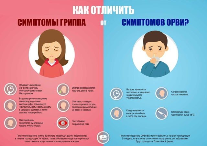 Что собою представляют ОРЗ и ОРВИ и какова между ними разница