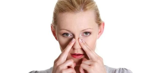 Мазь для носа от насморка: разновидности и правила выбора