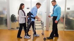 Участие физиотерапевта в восстановлении здоровья пациента