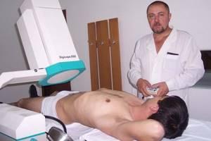 Лечение фиброза простаты и пластическая коррекция дефектов