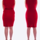 Комбидресс slim shapewear: идеальная фигура без лишних усилий