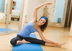 Можно ли заниматься спортом: рекомендации женщинам при мастопатии