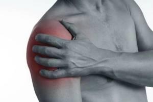 Как проводится магнитно-резонансная томография плечевого сустава