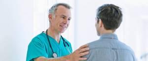 Как простатит влияет на потенцию: роль недуга и меры профилактики