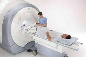 Особенности проведения компьютерной томографии надпочечников